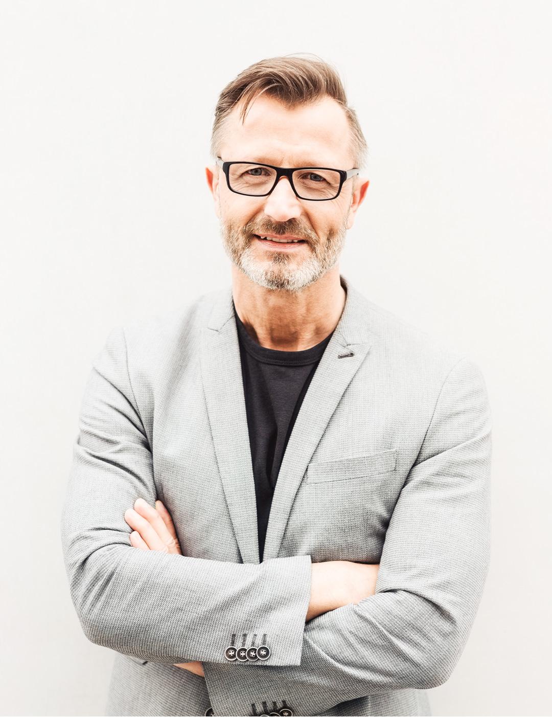 Peter Meinert