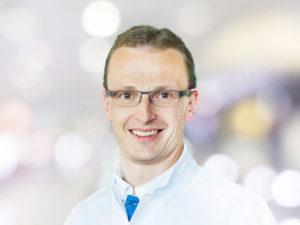 Prof. Dr. med. Johannes Scherr