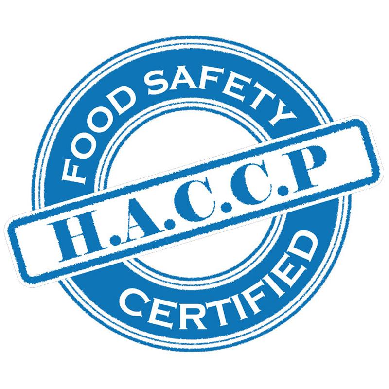 Certificate_haccp